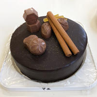 チョコレートハイセミナー13 - delicious * happiness