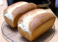 ソフト食パン&映画観た! - ~あこパン日記~さあパンを焼きましょう