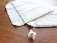 布ナプキンアンケート第2弾その1 - 「肌とココロを愛おしむ布ナプと肌着marru マアル」代表naoの日記