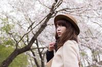 今年の桜ポートレイトは(3) - ポートフォリオ