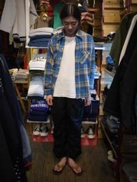 ジャケットもあるんです! - PENNEY'S ペニーズ 熊本 古着 アメカジ『PENNEY'S/ペニーズ』 セレクトショップ ブログ