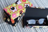 和柄メガネケース入荷してますお土産、プレゼントにもオススメですメガネのノハラフォレオ大津一里山滋賀瀬田 - メガネのノハラ フォレオ大津一里山店 staffblog@nohara