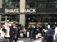 有楽町 SHAKE SHACK 国際フォーラム - 食旅journal