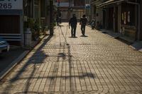 記憶の残像 2018年侘び錆びの風情-13広島県鞆の浦 - ある日ある時 拡大版