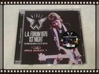 WINGS / L.A.FORUM 1976 1ST NIGHT - 無駄遣いな日々