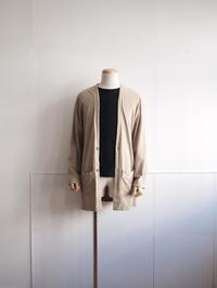 Jackman  |  Locker Robe - Humming room