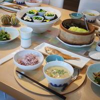 我が家の韓国家庭料理は春の味覚三昧♡ - SOMEWHERE