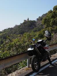 WR250X地図に残る仕事の旅 - 好事家な生活