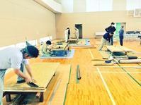 h30第一回新潟県畳業組合連合会主催技能検定講習会 - ビバ自営業2