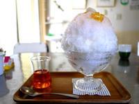 はるの氷【鵠沼海岸Kohori-noan 埜庵(のあん)】 - ぶらり湘南