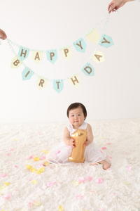 HAPPY!! - photo studio コトノハ
