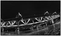 屋形舟から見る橋梁 - コバチャンのBLOG