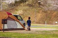 キャンプに重要なアイテム - 館林の完全お一人様専用 くつろぎの美容室 ぱ~せぷしょんの ウェブログ