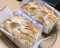 Sakura bread - ~あこパン日記~さあパンを焼きましょう