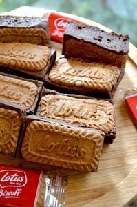 ロータスブラウニー - 調布の小さな手作りお菓子教室 アトリエタルトタタン