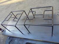 五徳 - 金属造形工房のお仕事