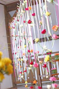 1万本のバラフェスティバル - acorns flower days