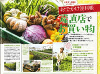 明日は野菜販売の日です - 吹田 北千里 手づくり弁当の店 サフラン