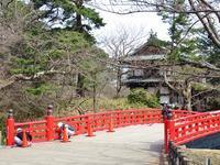 弘前公園散歩_2018.04.03 - 弘前感交劇場