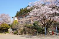 奥武蔵、桜を追って・南川小学校から子の権現 2018年3月31日 - 暗 箱 夜 話 【弐 號】