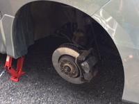 車のタイヤ交換 - KMdogのブログ