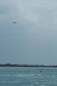 OKA - 23 - fun time (飛行機と空)