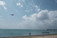 OKA - 24 - fun time (飛行機と空)