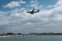 OKA - 26 - fun time (飛行機と空)