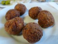 まんまる肉団子 (Polpetta) - エミリアからの便り