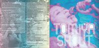 『Tomiya Shout』 CD Releaseのお知らせ - Triangle NY