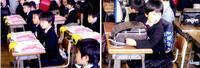 明日は入学式 - hibariの巣