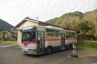 尾原 - リンデンバス ~バス停とその先に~