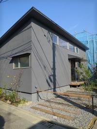 駐車ポール - HAN環境・建築設計事務所