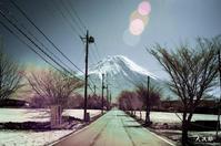 富士のある風景3 - THANKS