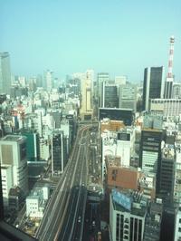 東京たび・2 - フツーの毎日