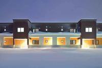 【北海道住宅での「中間領域」デザイン】 - 性能とデザイン いい家大研究