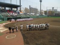 続報:2018春季高校野球東京都大会 第一回戦(町田対共栄学園) - おやじのひとり言