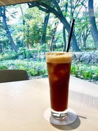 Du Parc 東京都庭園美術館 - Misako's Sweets Blog