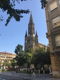 秋のヨーロッパ旅47. スペイン・バスクからフランス・バスクのサン・ジャン・ド・リュズへ移動 - マイ☆ライフスタイル