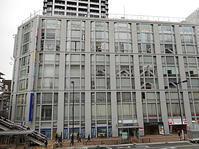 阿倍野センタービル - ShopMasterのひとりごと