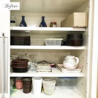 ご自宅(キッチン)で実践してくださいました! 第2弾! - 雑貨屋Angeの整理収納ブログ