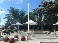 Buko Bar at Shangri-La's Mactan Resort & Spa ~じィじとばァばと海外旅行~ - 旅はコラージュ。~心に残る旅のつくり方~