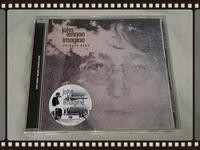 JOHN LENNON / IMAGINE stripped down - 無駄遣いな日々