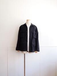 Dead Stock  |  97's US Army BDU Jacket black357 - Humming room