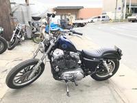 今日のgeemotorcycles は!4/5 - gee motorcycles