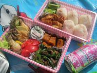 桜の塩 de 春満喫♪ - candy&sarry&・・・2