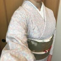 4/4の着物 - uzuz玉手箱