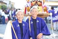 高砂神社秋祭り2017(おまけ) - SENBEI-PHOTO