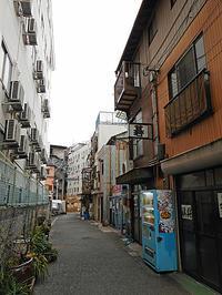 日本三大ドヤ街 あいりん地区(大阪市西成区) - ShopMasterのひとりごと