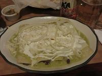 Dinner @ El Mariachi - NYの小さな灯り ~ヘアメイク日記~
